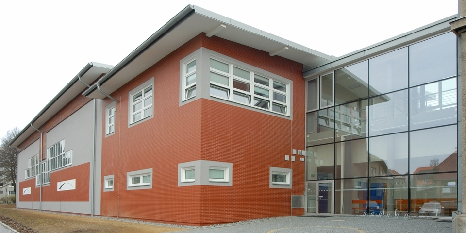 Očkovací centrum Chotěboř