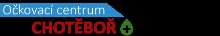 Logo Mapa Očkovací centrum Chotěboř